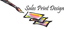 Sales Print Design
